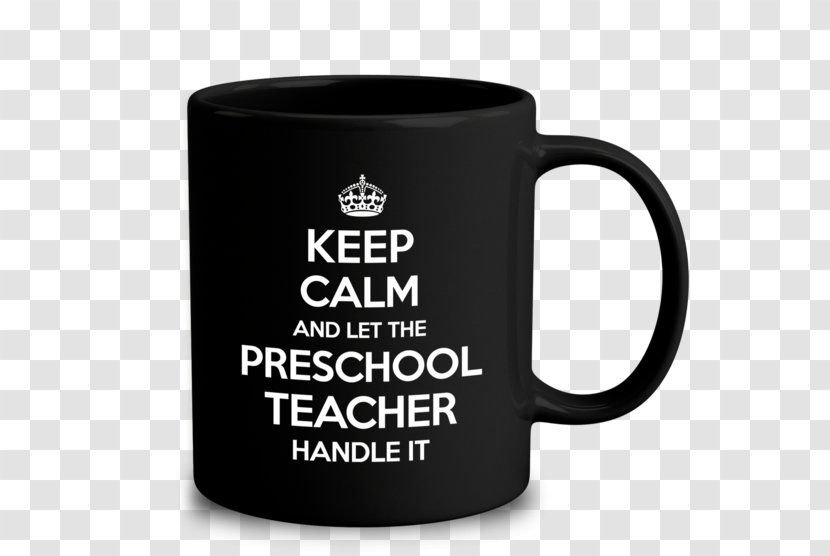 Teacher Keep Calm And Carry On Student T-shirt Education Transparent PNG