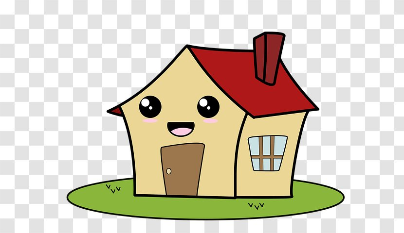 House Cartoon Ebay Kleinanzeigen Art Home Transparent Png