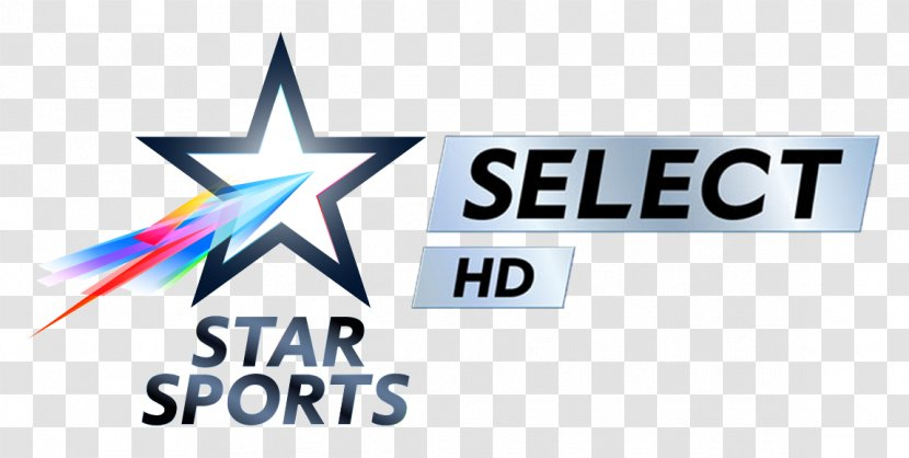 Star Sports High Definition Television India Signage Transparent Png