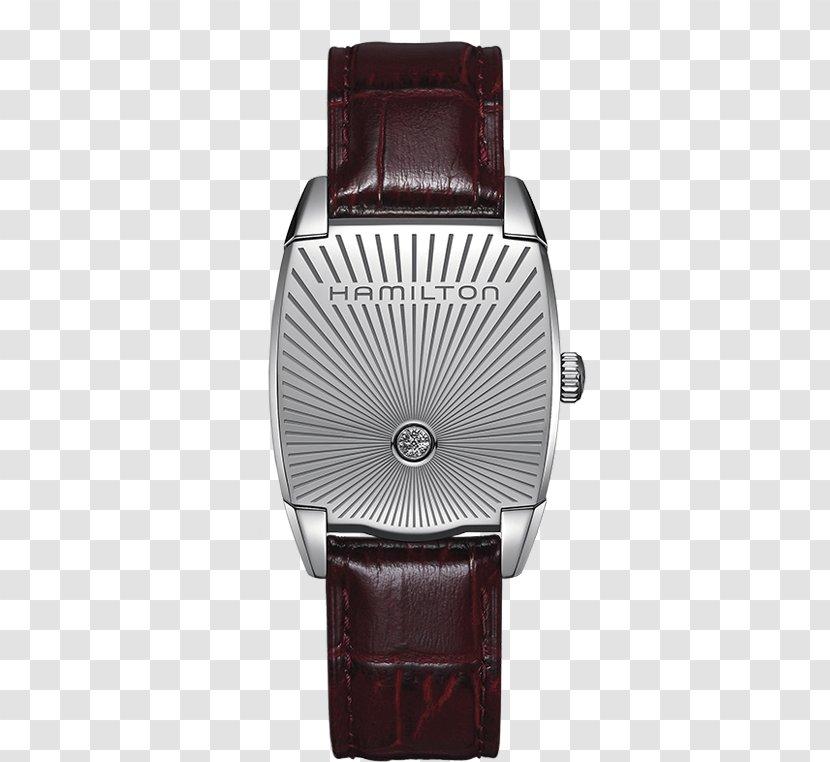Hamilton Watch Company Certina Kurth Frères Clock Longines - Accessory - Shopping Lady Transparent PNG