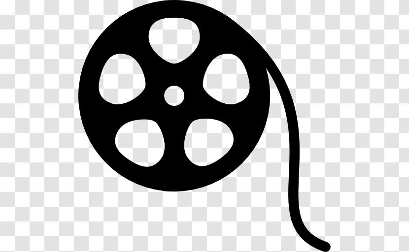 Film Reel Royalty-free - Photography Transparent PNG