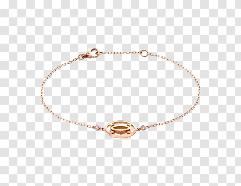 Bracelet Cartier Jewellery Necklace Earring - Jewelry Making Transparent PNG