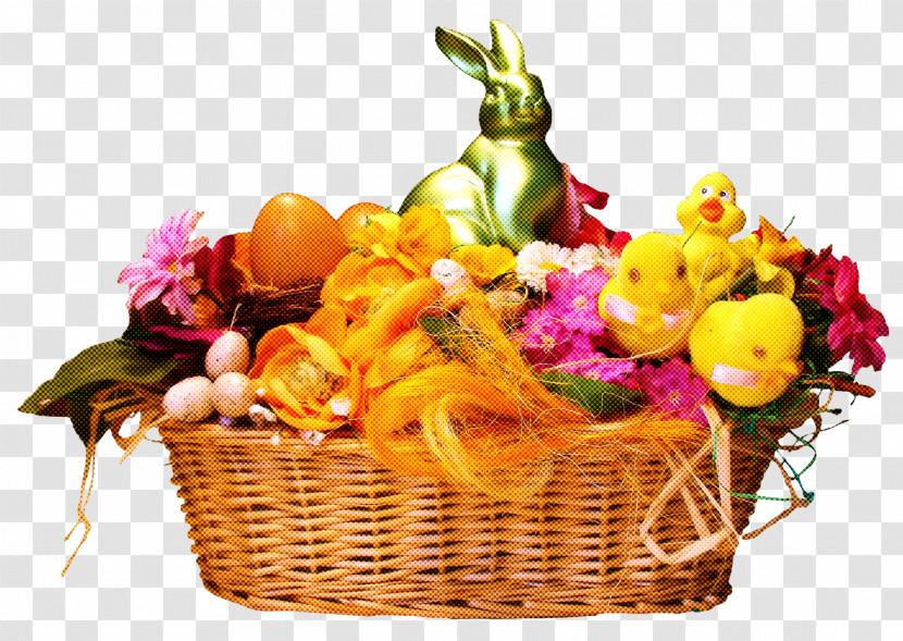 Basket Gift Basket Food Mishloach Manot Hamper Transparent PNG