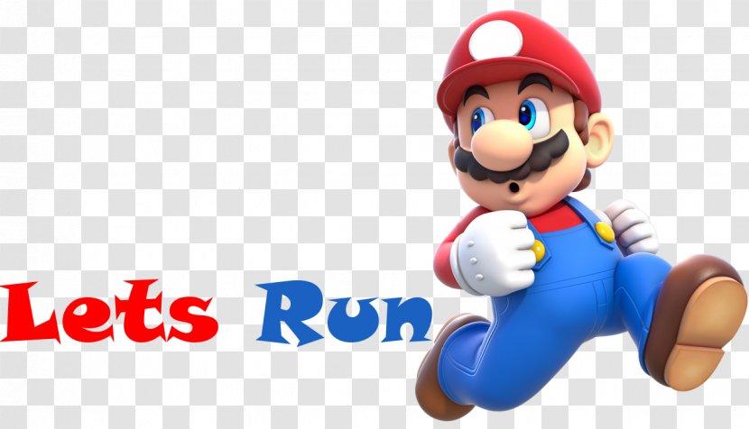 New Super Mario Bros Bros 3 3d World Luigi Transparent Png