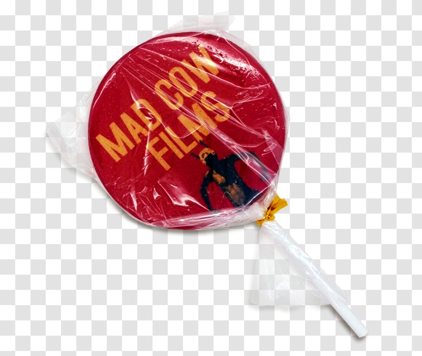 Lollipop - Angry Cow Transparent PNG