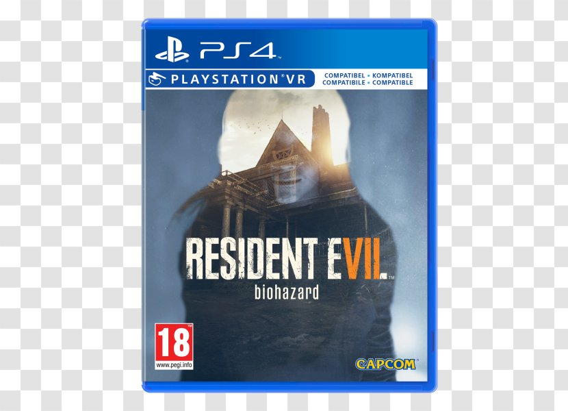 Resident Evil 7 Biohazard Gold Edition 6 End Of Zoe Playstation 4
