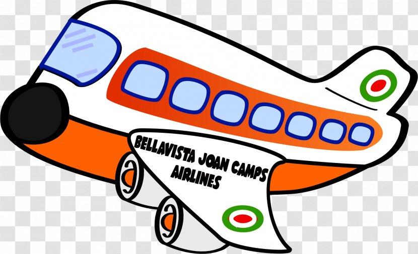 Airplane Cartoon Clip Art Aircraft Transparent Png