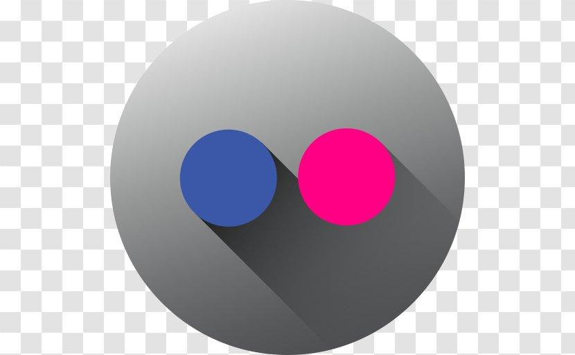 Circle Font - Sphere - Design Transparent PNG