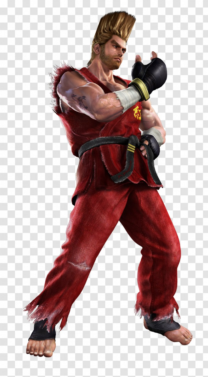 Tekken 6 Bloodline Rebellion 5 3 Nina Williams 6 King Transparent Png