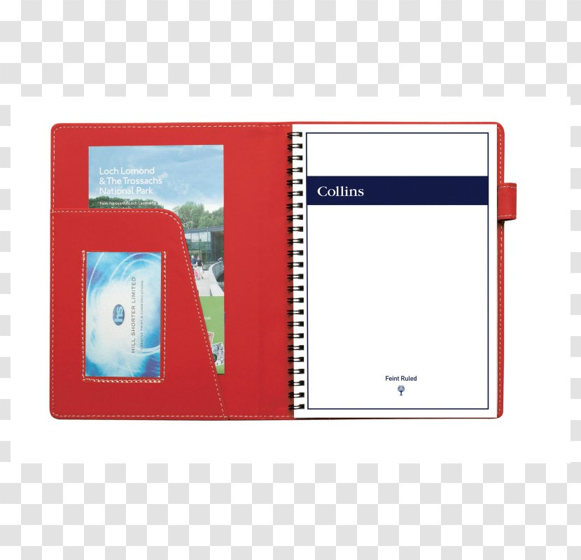 Notebook Amazon Com Business Cards Standard Paper Size File Folders Filofax Transparent Png