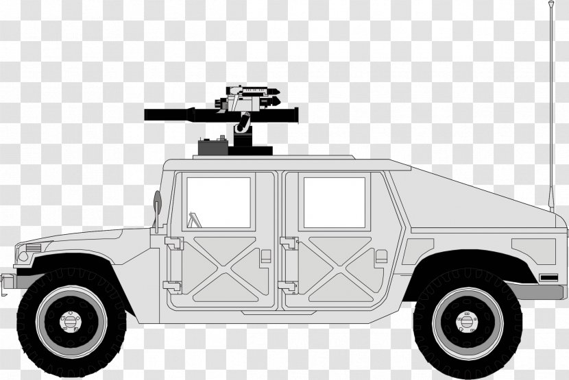 Jeep Humvee Military Vehicle Coloring Book Army Sport Utility Transparent Png