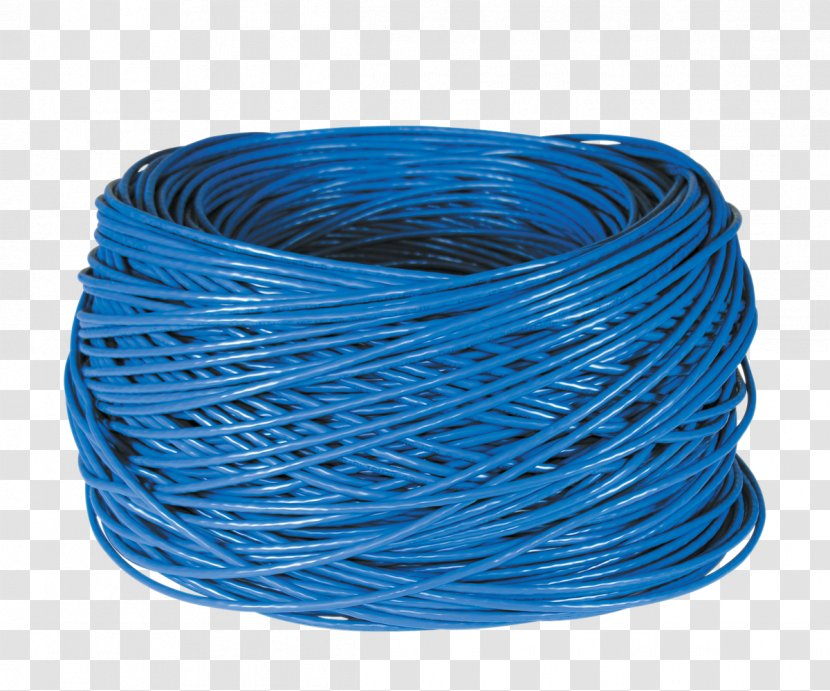 Category 5 Cable Twisted Pair 6 Structured Cabling Home Wiring Rope Wire Transparent Png
