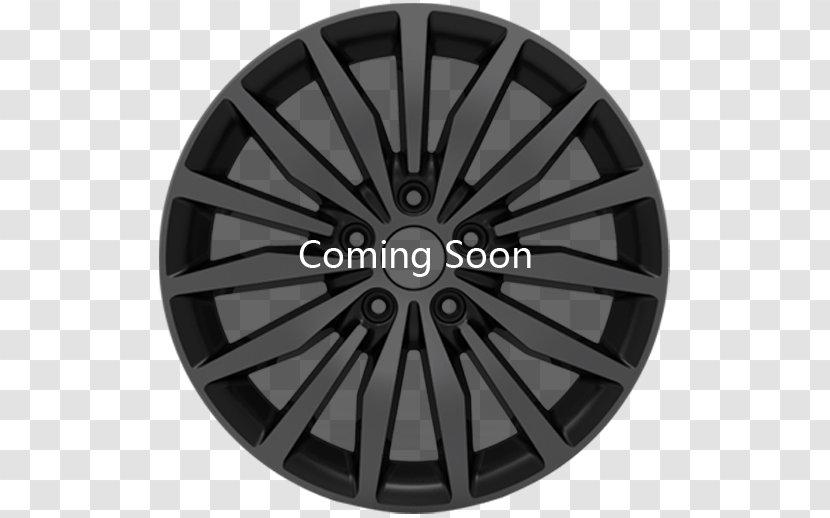 Alloy Wheel Hubcap Spoke Tire Rim - Caption America Transparent PNG