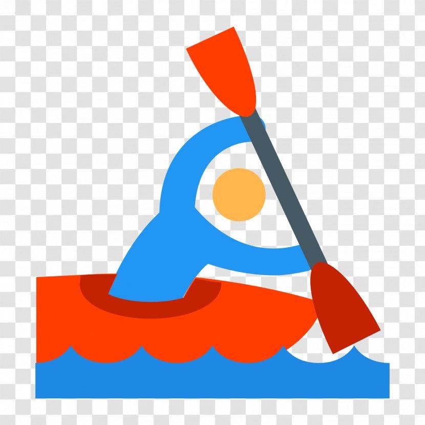 Canoe Slalom Canoeing And Kayaking Clip Art - Kayak Transparent PNG