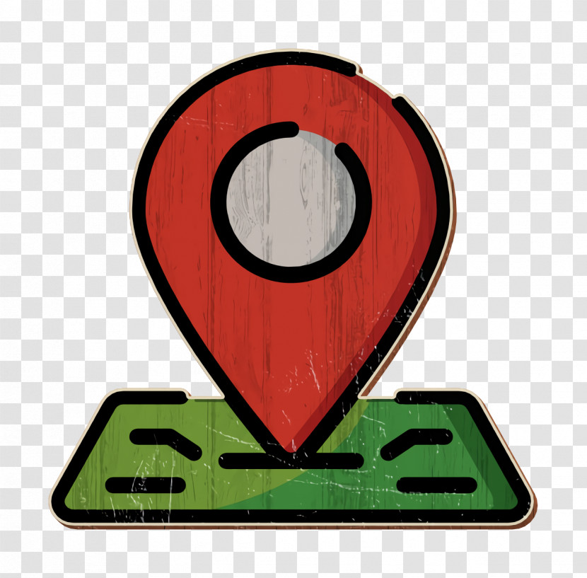 Location Icon Pin Icon Contact Us Icon Transparent PNG