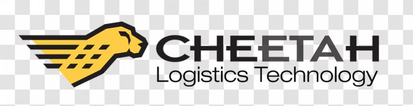 logo brand cheetah logistics transparent png logo brand cheetah logistics