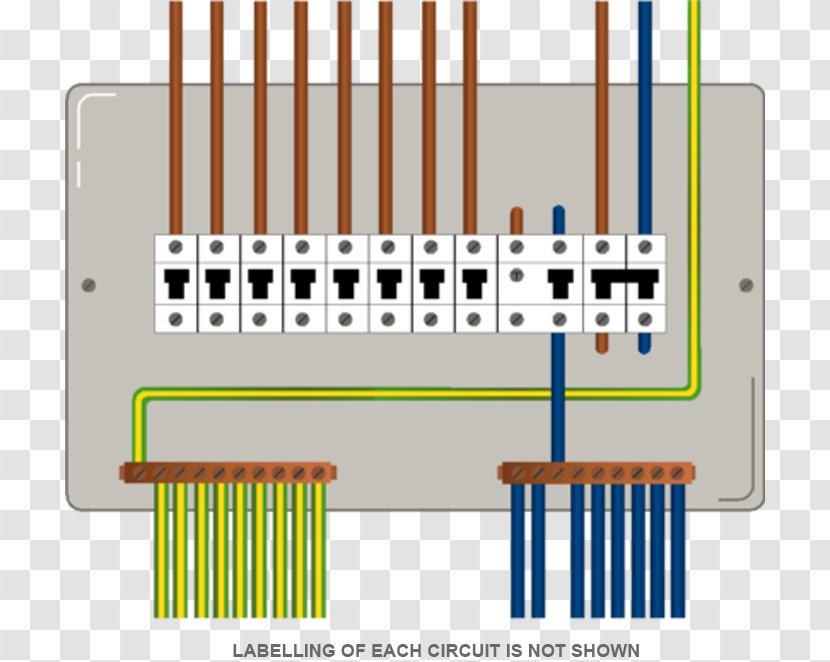 Wiring Diagram Single Phase