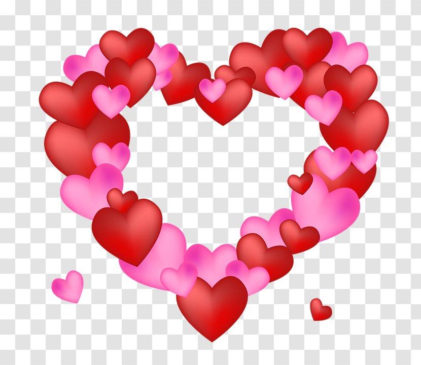 Valentine's Day Valentine Cards Wedding Invitation Gift Heart - Valentines Transparent PNG