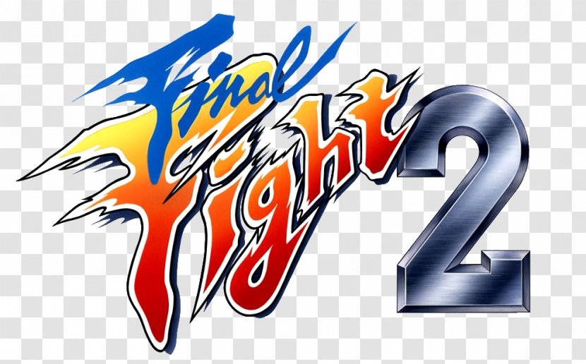 Final Fight 2 Super Nintendo Entertainment System M.U.G.E.N Video Game - Virtual Console - Street Fighter Transparent PNG