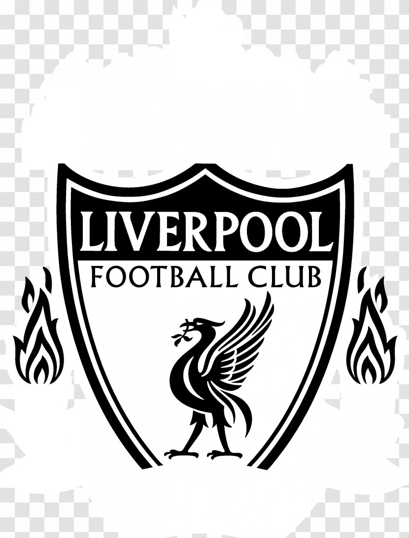 Liverpool F C Premier League Logo Image Football Emblem Transparent Png
