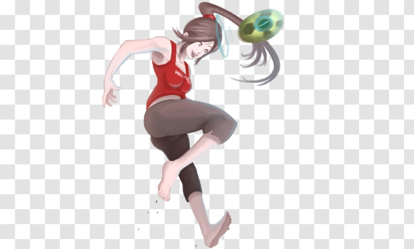 Wii Fit Super Smash Bros. Taiga Kagami - Flower - Bape Shark Transparent PNG