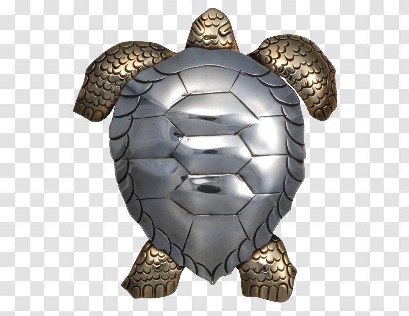 Pin Tortoise Brooch Silver Gold - Badges Transparent PNG