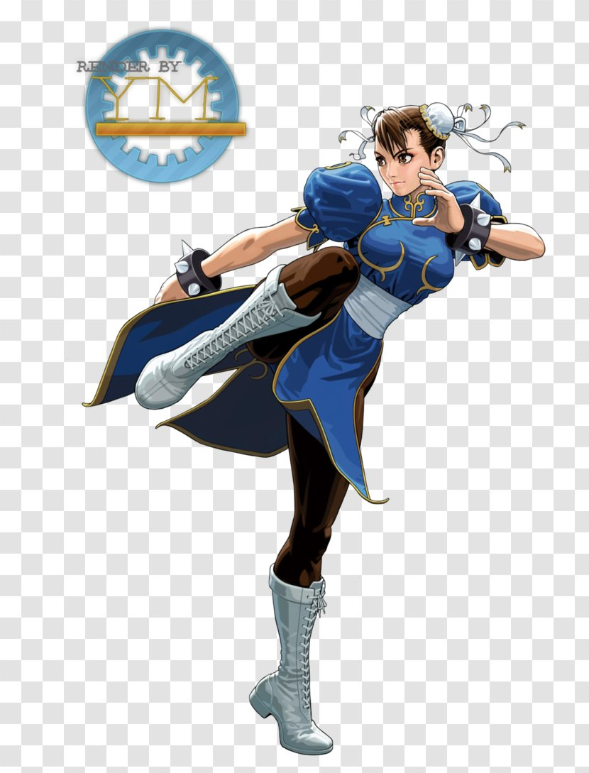 Chun Li Street Fighter Ii The World Warrior Tatsunoko Vs Capcom Ultimate All Stars Cammy Vs