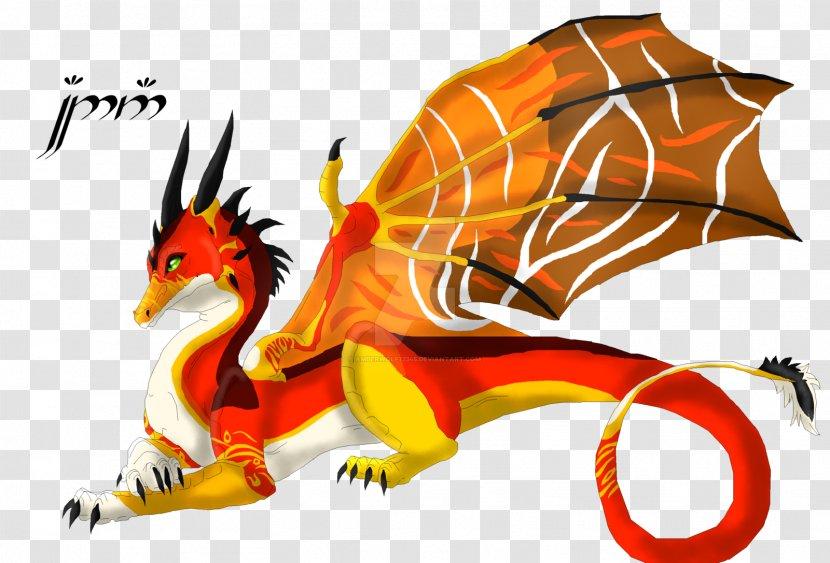 Dragon - Fictional Character Transparent PNG