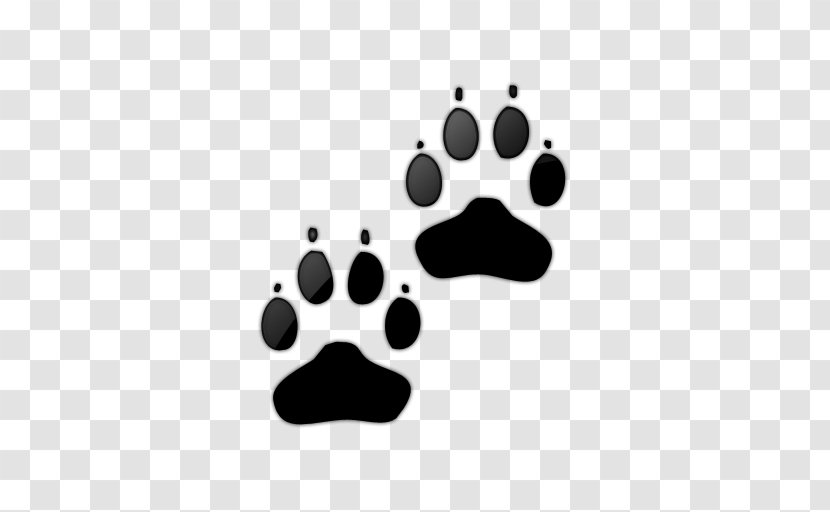 Dog Red Panda Giant Bear Paw Print Transparent Png Free wolf paw print silhouette, download free clip art. dog red panda giant bear paw print