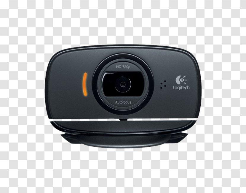 Logitech B525 Webcam Camera C920 Pro Transparent Png