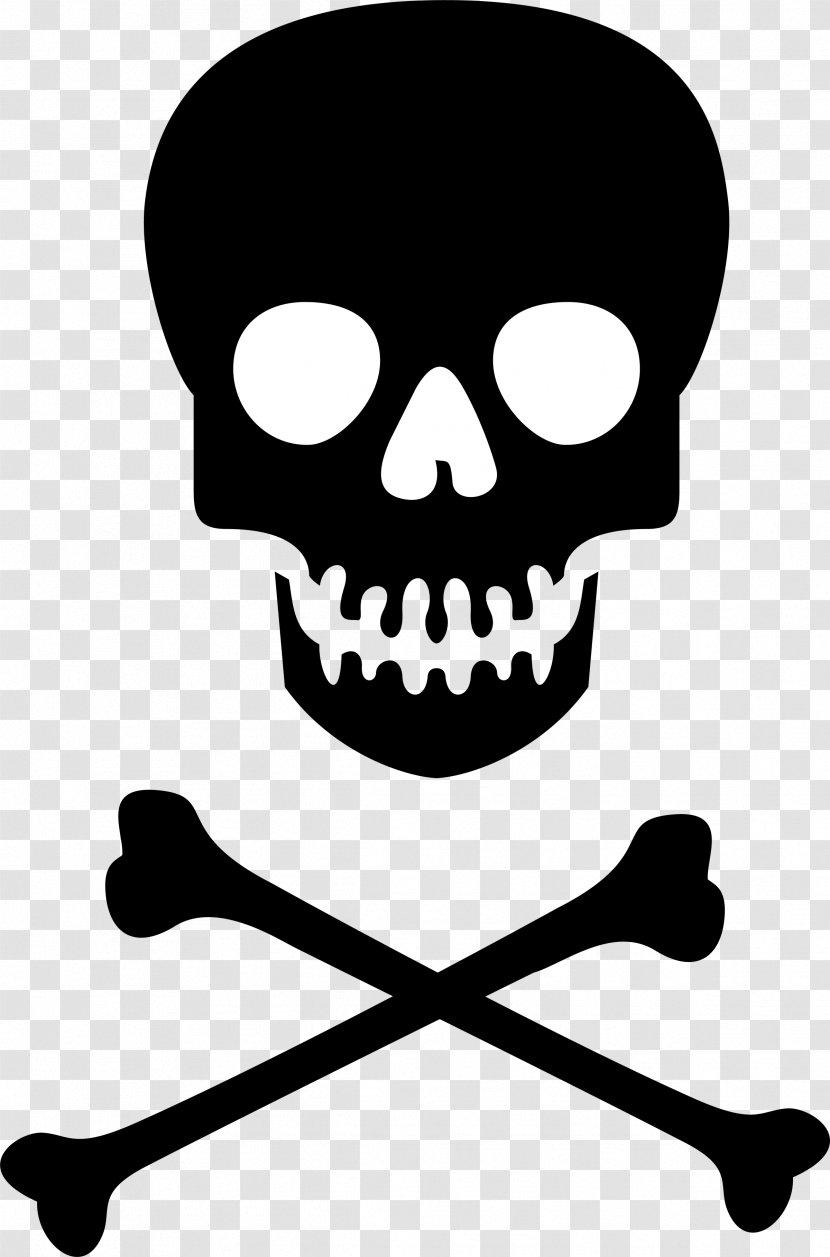 Clip Art Poison Symbol