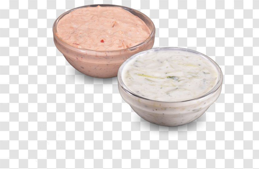 Thousand Island Dressing Dairy Products Flavor Tableware - Ingredient - Paprika Bbq Transparent PNG