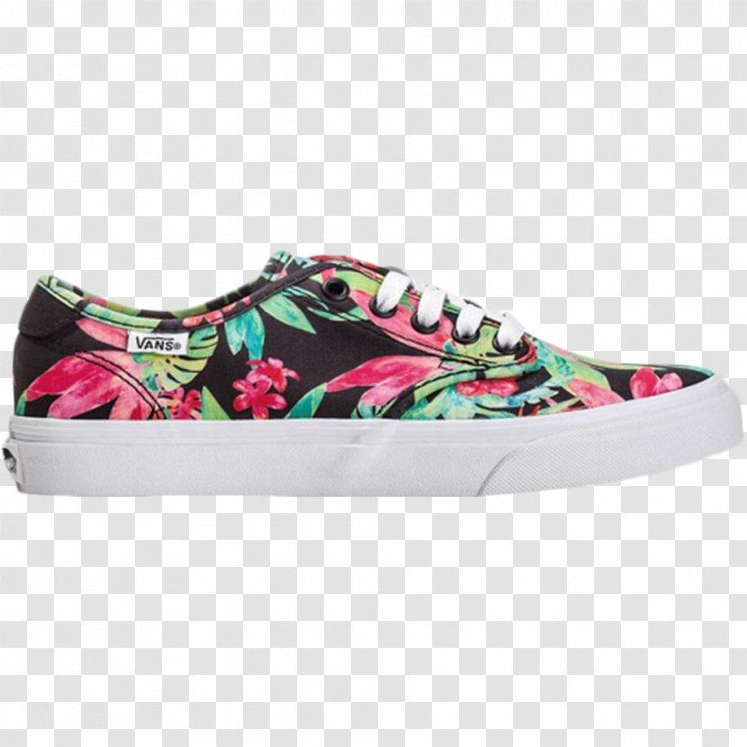 Skate Shoe Sneakers Vans Footwear - Woman - Edna Moda Y Jack Transparent PNG