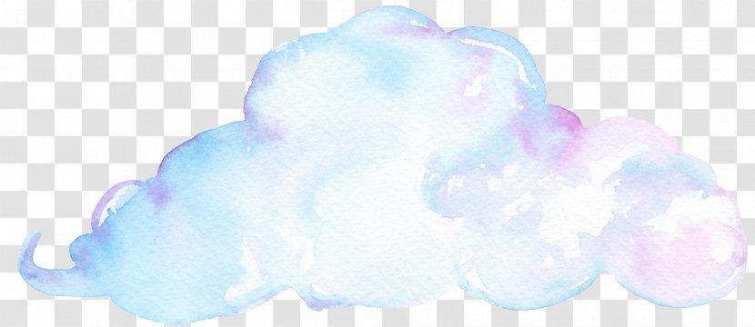 Image Macro Facial Expression Tencent Qq Wechat Anger Purple Watercolor Clouds Transparent Png