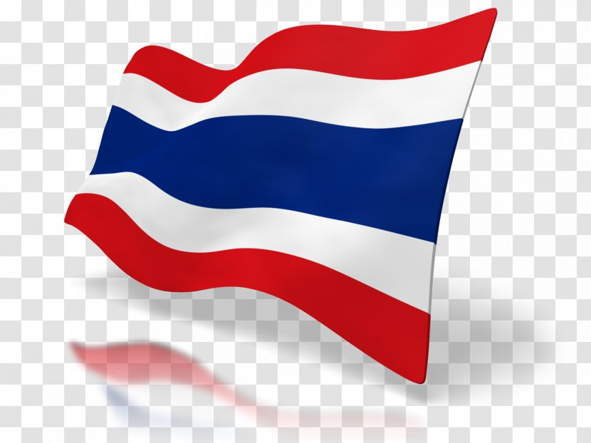 Flag Of Thailand Animation South Vietnam Flags Transparent Png
