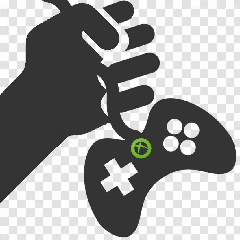 Fifa 18 Video Game Player Desktop Wallpaper Black And White Gamer Transparent Png