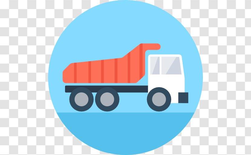 Dump Truck Clip Art Transparent PNG