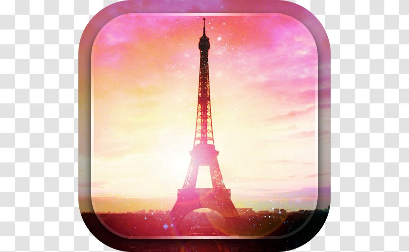 Desktop Wallpaper Paris Screensaver Download Mobile Phones Transparent Png