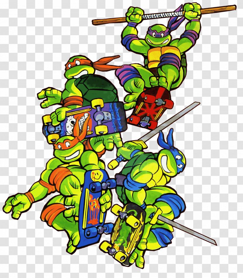 Teenage Mutant Ninja Turtles Turtles In Time Iii The Manhattan Project Hyperstone Heist Super Nintendo Entertainment