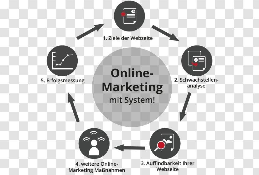 Digital Marketing Search Engine Optimization Mobile Brand - Online Transparent PNG