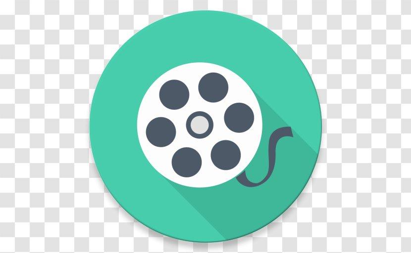 Film Reel - Cinema Transparent PNG