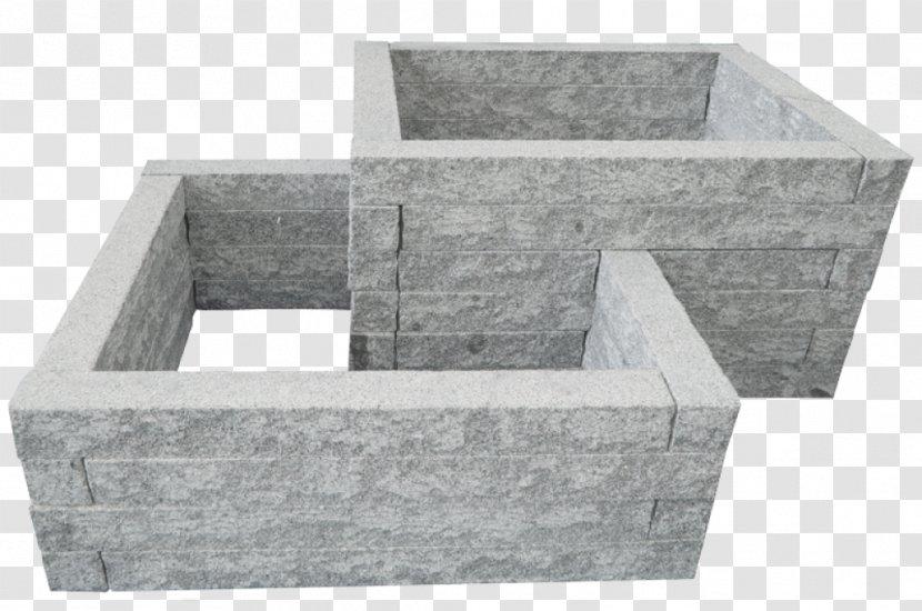 Raised-bed Gardening Dimension Stone Hochbeete: Selber Bauen Und Bepflanzen - Garden Transparent PNG