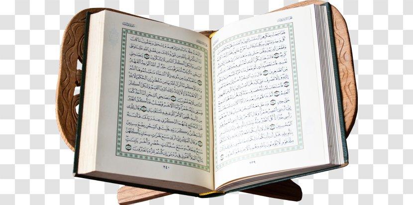 Quran Ramadan Fasting In Islam Muslim Transparent PNG