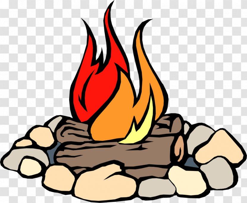 Campfire Camping Clip Art Free Fire Cliparts Transparent Png