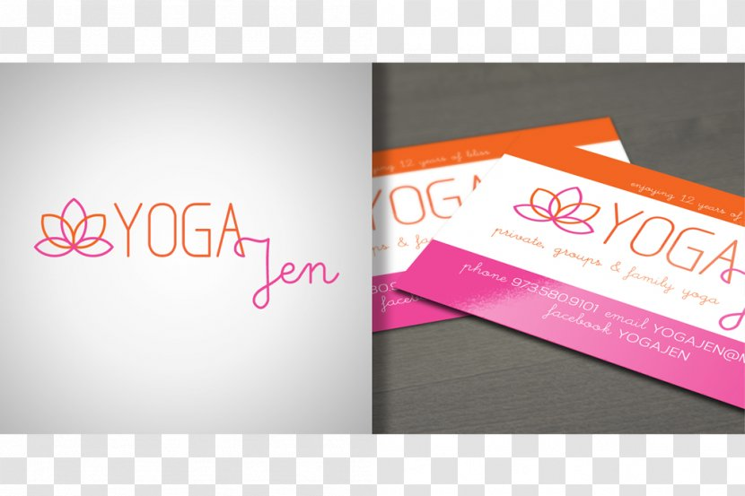 Business Cards Logo Card Design Yoga Instructor Businessperson Transparent Png