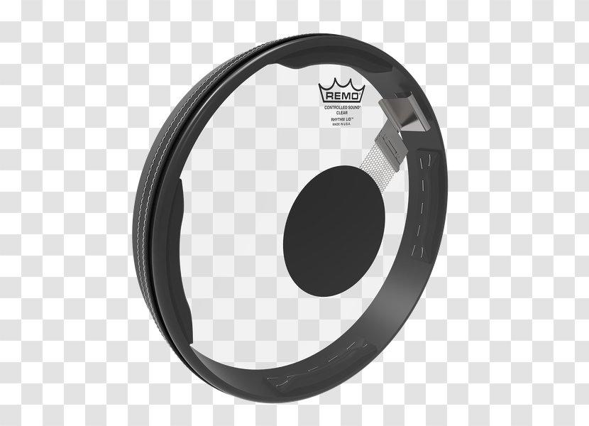 Snare Drums Drumhead Remo Ocean Drum - Lid Transparent PNG