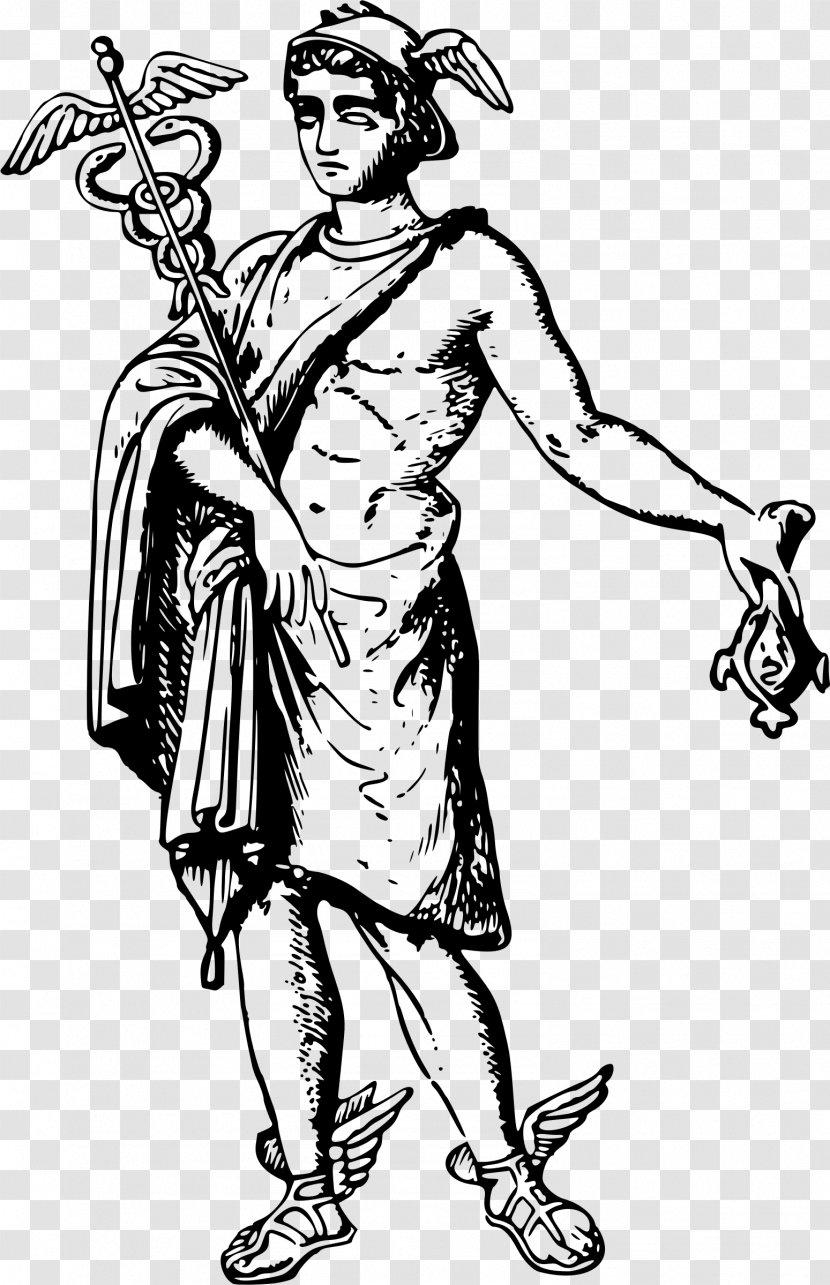 782 Hermes Greek God Illustrations, Royalty-Free Vector Graphics & Clip Art  - iStock