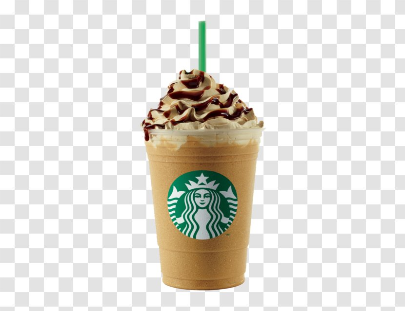 Cafe Iced Coffee Latte Starbucks - Cup Transparent PNG