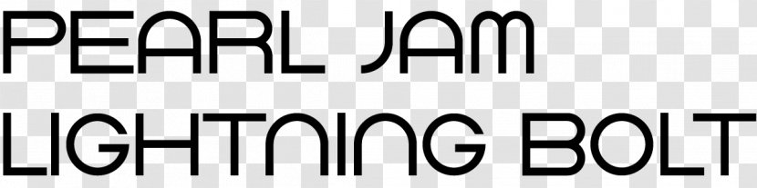 lightning bolt pearl jam logo font opensource unicode typefaces transparent png lightning bolt pearl jam logo font