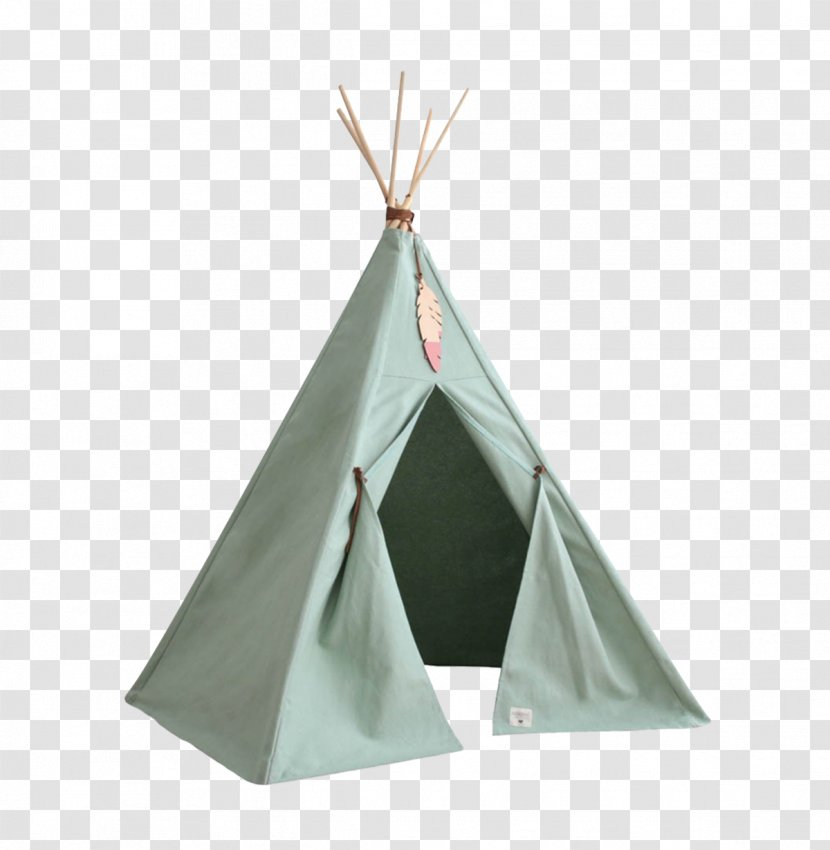 Tipi Child House Tent Nobodinoz - Game - Teepee Transparent PNG